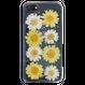 Oshibana case iPhone8/7   YELLOW