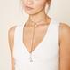 B117 Luxury necklace