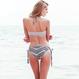 B120 Brazilian bikini set