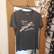 AMUSE SOCIETY/CHEETAH  Tシャツ