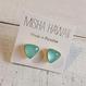 MISHA HAWAII/TRILLION STUDピアス