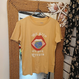 AMUSE SOCIETY/BE KIND  Tシャツ