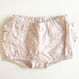 【julie dausell】ruffle bloomer flower pink