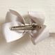 【julie dausell 】 ribbon clip