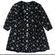 【little cotton clothes 】Agatha dress indigo floral
