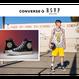 CONVERSE X RSVP CHUCK 70 HIGH Black 161255C
