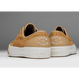 CONVERSE X BORN X RAISED JACK PURCELL SIGNATURE CAMEL