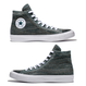 CHUCK TAYLOR ALL STAR x NIKE FLYKNIT HI DARK GREEN
