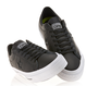 CONS ONE STAR LEATHER -  BLACK 153714C