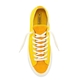 [CONVERSE] CHUCK TAYLOR 1970's LOW - YELLOW WOVEN SUEDE 155452C