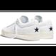 [3/15~3/31 まで 10%SALE!!] ONE STAR CC LEATHER WHITE