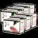 【お得な6箱セット☆】ノニの葉だけにしかない注目の抗糖化成分☆「イリドイド」入り!栄養豊富な「タヒチ産無農薬ノニの葉」のお茶☆米国モリンダ社「ノニ リーフィティー」1箱20袋入り×6箱セット