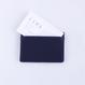 SUKUMO leather カードケース/紺藍