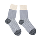 grass&grass socks / グレー