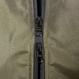 切替マウンテンジャケット カーキ×ブラック(ウミキリン)