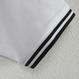 おとなラインポロシャツ ホワイト(イカリ)
