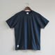 おとなTシャツ ブルー(ガントリークレーン:ウミキリン)
