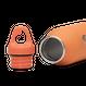 MIZU M4 Soft Touch Orange