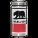MIZU V5 WIDE California Flag  / w New Stainless Lid