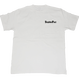 SCRIBBLE 2 Tee white