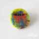 【toRoa】ブローチ【610N】