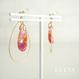 【LUCIA】しずくイヤリング【06RSE-3】