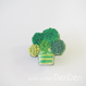 【DenDen】ブローチ◆ブロッコリー【C05-010】