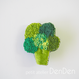 【DenDen】ブローチ◆ブロッコリー【C05-013】