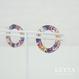 【LUCIA】ナチュラルマルイヤリング【06ME-1】