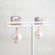 【LUCIA】ボタニカルイヤリング【06BSE-1】
