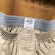 HEMP Trunks (Natural)