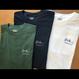 JHAKX  x  Grill skateboard T-shirts(Forest Green