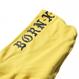BORN X RAISED - BXR TONAL HOODY  (イエロー)