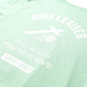 BORN X RAISED - YOU'LL MISS US L/S TEE (ジュード)