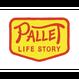 "PALLET LIFE STORY - プルオーバー JKT ""刺し子"""