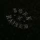 BORN X RAISED - VELOUR(ベロア) SHIRT