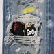 "OVERDESIGN - NEW SKINNY ""ROCKASTAR"" 2nd (ブルー)"