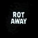 Jesse Jo Stark - Rot away ロングスリーブ t-shirt (ブラック)