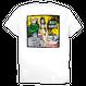 Jesse Jo Stark - Rot away t-shirt (ホワイト)