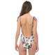 Warhol x Basquiat x Billabong LAB Collection Reversible One Piece Swim [AI013831]