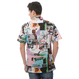 Warhol x Basquiat x Billabong LAB Collection Shirts [AI011128]