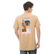 Warhol x Basquiat x Billabong LAB Collection T-Shirts [AI011241]