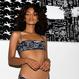 Warhol x Basquiat x Billabong LAB Collection Reversible Tank Bikini  [AI013833]