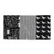 Warhol x Basquiat x Billabong LAB Collection Beach Towel [AI011999]