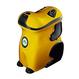[消滅型バイオ式]生ごみ・ペットのフン処理ロボット ほとんど臭ワン!Newサム (ゴールド)