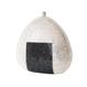 【代引き不可!!】Made to Orderオーダー制!! Koko's Onigiri Clutch Bag /クワロフスキーおにぎりクラッチバッグ