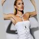 "Valentina PVC Harness Belt(PVCハーネス ベルト ""ヴァレンティーナ"")"
