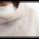 ②【¥489,000】4色フォックスファートリム・ミンクケープ/①と②を合算してカートへお進み下さい