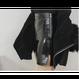 Patent Leather Mini Skirt (パテントレザースカート)