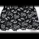 Bi-Colored Flower Lace Blouse (バイカラーフラワーレースブラウス)